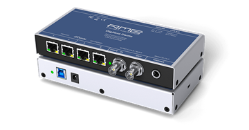 Picture of RME DIGIFACE DANTE