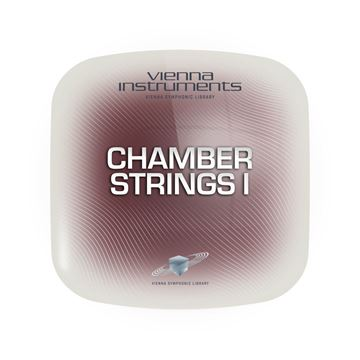 Picture of Vienna Symphonic Library Chamber Strings I Upgrade to Full Download