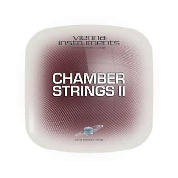 Picture of Vienna Symphonic Library Chamber Strings II Standard Download
