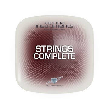 Picture of Vienna Symphonic Library Strings Compete Full Download