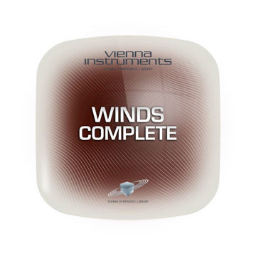 Picture of Vienna Symphonic Library Winds Compete Standard Download