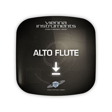 Picture of Vienna Symphonic Library Alto Flute Upgrade to Full Download