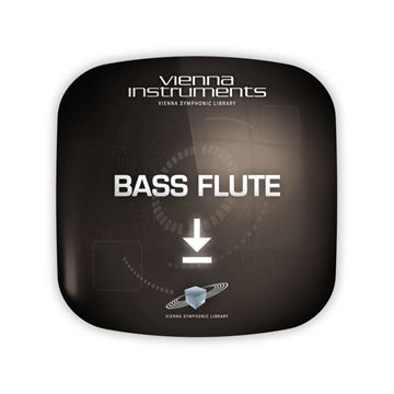 Picture of Vienna Symphonic Library Bass Flute Full Download