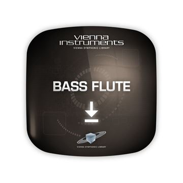 Picture of Vienna Symphonic Library Bass Flute Upgrade to Full Download