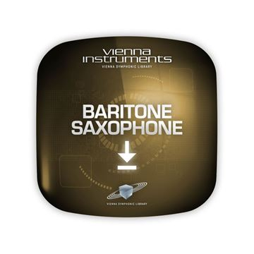 Picture of Vienna Symphonic Library Baritone Saxophone Full Download