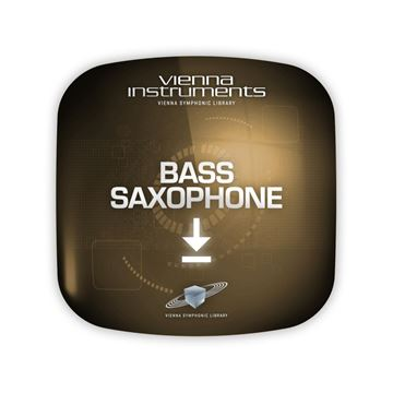 Picture of Vienna Symphonic Library Bass Saxophone Full Download