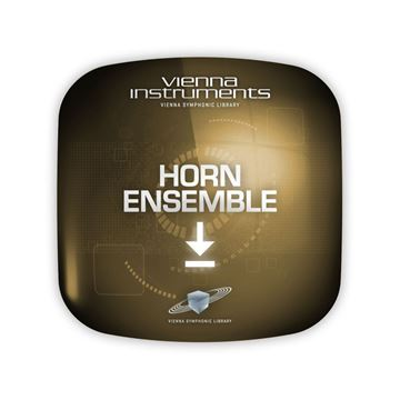 Picture of Vienna Symphonic Library  Horn Ensemble Standard Download