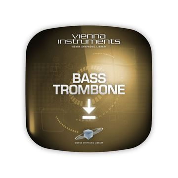 Picture of Vienna Symphonic Library Bass Trombone Standard Download