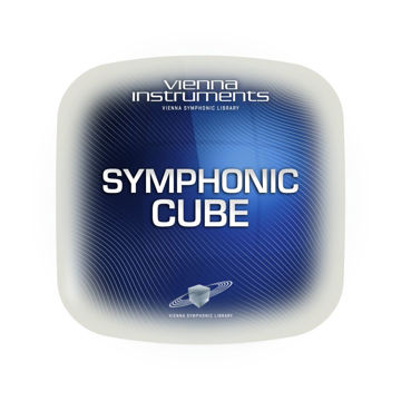 Picture of Vienna Symphonic Library Vienna Symphonic Cube Standard Download