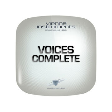Picture of Vienna Symphonic Library Vienna Voices Complete Upgrade to Full Download