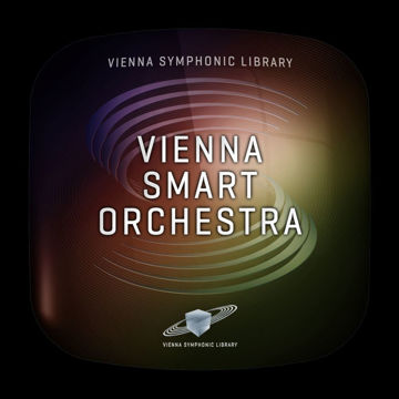 Picture of Vienna Symphonic Library Vienna Smart Orchestra for owners of Special Edition Vol. 1 or any library inside Symphonic Cube Download