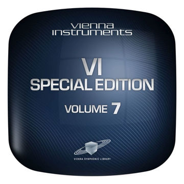 Picture of Vienna Symphonic Library VI Special Edition Vol. 7 Historic Instruments Download