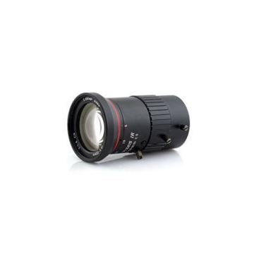 Picture of AIDA Imaging HD Varifocal 5.0-50mm Manual Iris CS Mount Lens