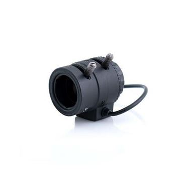 Picture of AIDA Imaging 4K Varifocal 3.6~11mm Auto-DC Iris CS Mount Lens