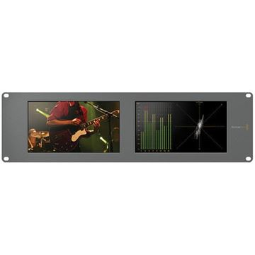 Picture of Blackmagic Design SmartScope Duo 4K