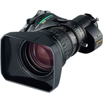 Picture of Fujinon XA20SX8.5BERM HD Professional Lens