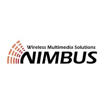 Picture of Nimbus 23dBi Panel Antenna (1m Patch Cable)