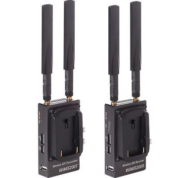 Picture of Nimbus WiMi5200 - Wireless HD/3G-SDI System