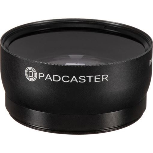 Picture of Padcaster Wide Angle & Macro Lens