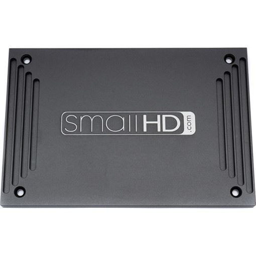 Picture of SmallHD Backplate for 702 Touch & Cine 7