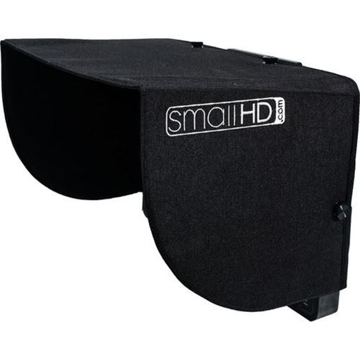 Picture of SmallHD Sun Hood for 2400 Series Production Monitors