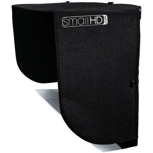 Picture of SmallHD 3-Sided Sun Hood for 3200-Series Production Monitors