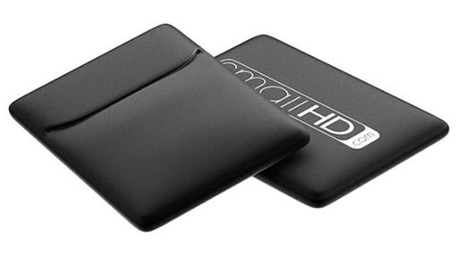 Picture of SmallHD 5-6 inch LCD Neoprene Sleeve for DP4 Monitor