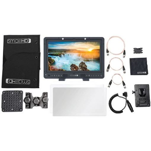 Picture of SmallHD 1703 P3X 17'' Studio Monitor Kit (V-Mount)