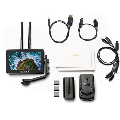 Picture of SmallHD FOCUS Bolt 500 TX On-Camera Monitor