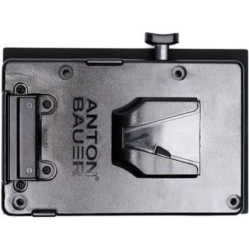Picture of SmallHD V-Mount Battery Bracket for 702 Touch and CINE 7 Series