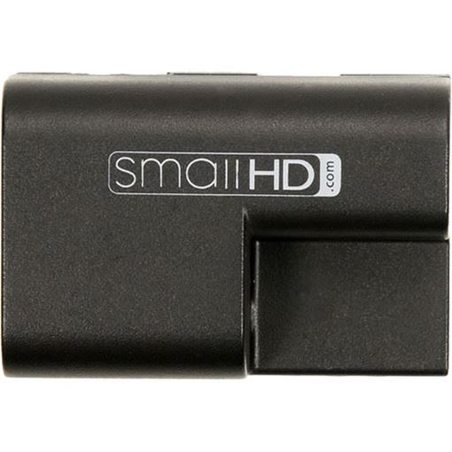 Picture of SmallHD DCA5 (Faux LP-E6 Battery with Barrel Connecter)