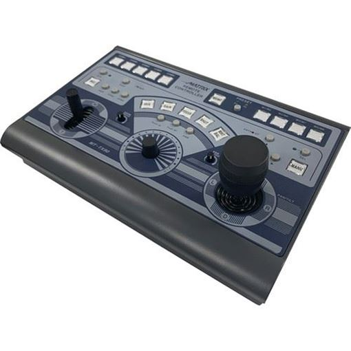 Picture of Salrayworks 5CH Controller