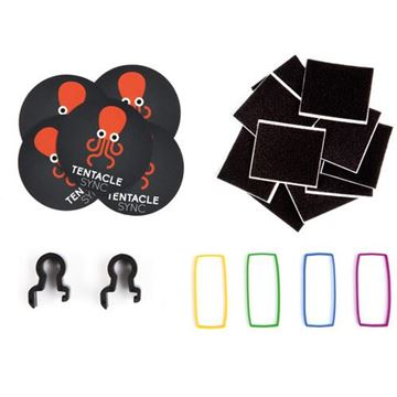 Picture of Tentacle Sync Accessory Kit for Tentacle Sync E