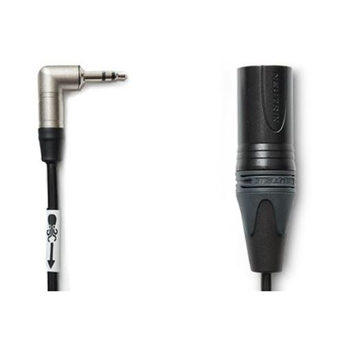 Picture of Tentacle Sync Cable - Tentacle to XLR