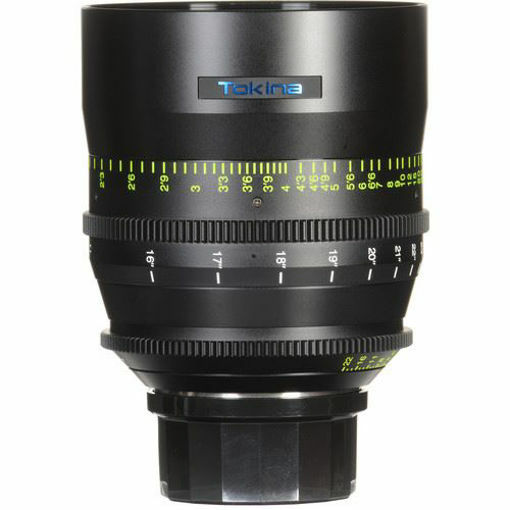 Picture of Tokina 35mm T1.5 Cinema Vista Prime Lens (PL Mount, Focus Scale in Feet)