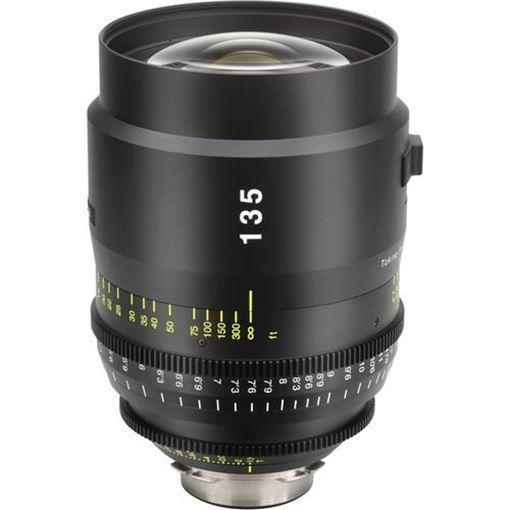 Picture of Tokina Cinema Vista 135mm T1.5 Lens (EF Mount, Imperial Focus Scale)