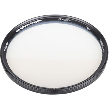 Picture of Tokina 105mm Hydrophilic Coating Protector Filter