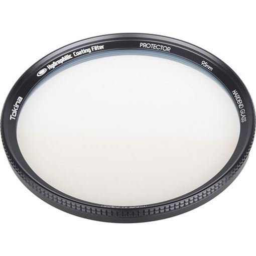 Picture of Tokina 95mm Hydrophilic Coating Protector Filter