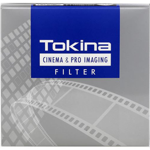 Picture of Tokina 4 x 4'' Hydrophilic Coating Protector Filter