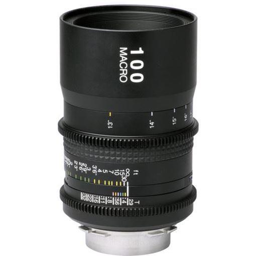 Picture of Tokina Cinema AT-X 100mm T2.9 Macro Lens (PL Mount)