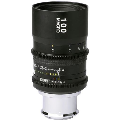 Picture of Tokina Cinema AT-X 100mm T2.9 Macro Lens (Sony E Mount)