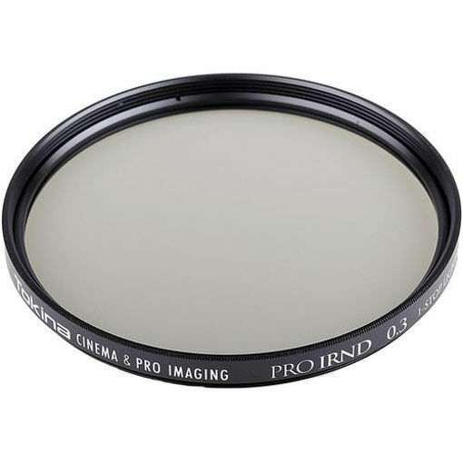 Picture of Tokina 127mm PRO IRND 0.3 Filter (1 Stop)