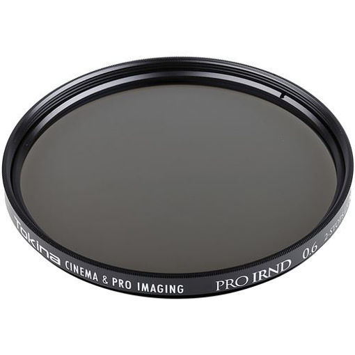 Picture of Tokina 82mm PRO IRND 0.6 Filter (2 Stop)