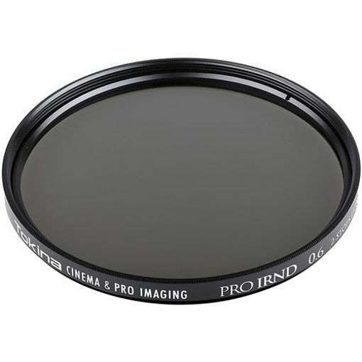 Picture of Tokina 95mm PRO IRND 0.6 Filter (2 Stop)