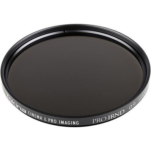 Picture of Tokina 82mm PRO IRND 0.9 Filter (3 Stop)