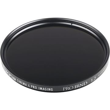 Picture of Tokina 105mm PRO IRND 1.2 Filter (4 Stop)