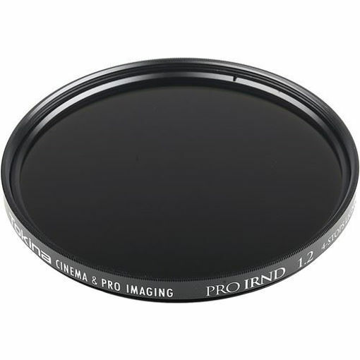 Picture of Tokina 112mm PRO IRND 1.2 Filter (4 Stop)