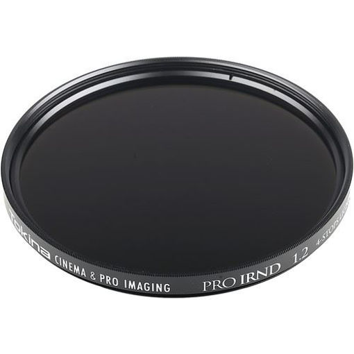 Picture of Tokina 82mm PRO IRND 1.2 Filter (4 Stop)