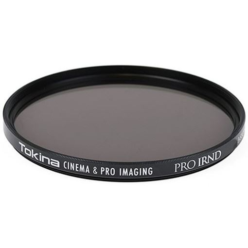 Picture of Tokina 105mm Cinema PRO IRND 1.5 Filter (5 Stop)