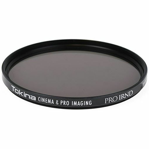 Picture of Tokina 127mm Cinema PRO IRND 1.8 Filter (6 Stop)